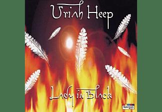 Uriah Heep - LADY IN BLACK  - (CD)