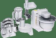 BOSCH MUM4655 Profimixx 4 Küchenmaschine Weiß 550 Watt