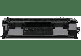 HP 05A Toner Schwarz (CE505A)