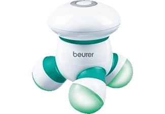 BEURER MG 16 Mini-Massager grün