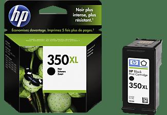 HP Tintenpatrone 350 XL, schwarz (CB336EE)
