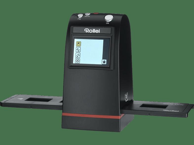 ROLLEI DF-S 100 SE Dia/Film-Scanner , 1.800 dpi , Singlepass