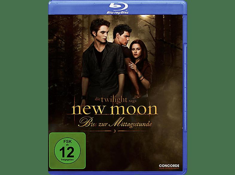 Twilight 2: New Moon - Biss zur Mittagsstunde - Deluxe Fan Edition [Blu-ray]