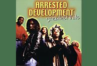 Arrested Development - Greatest Hits [CD]