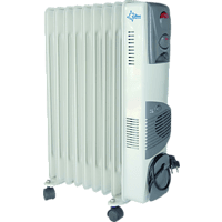 SUNTEC 11320 Heat Save 2.020 Radiator (2000 Watt, Raumgröße: 60 m³)