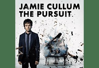 Jamie Cullum - THE PURSUIT  - (CD)