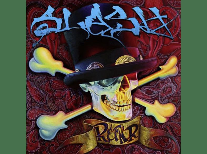 Slash - Slash [CD]