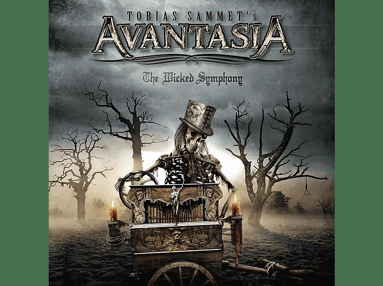 Avantasia - The Wicked Symphony [CD]
