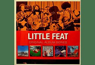 Little Feat - Little Feat - Original Album Series  - (CD)