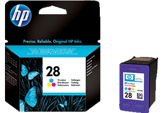 HP Tintenpatrone Nr. 28 3-farbig