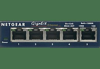 NETGEAR Switch ProSAFE GS105, 5-Port