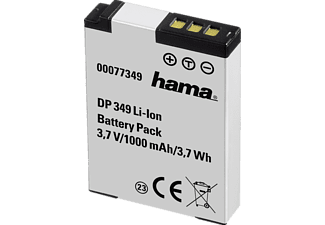 "HAMA Li-Ion-Akku ""DP 349"" für Nikon EN-EL12"