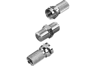 VIVANCO Kabelverbinder-Set