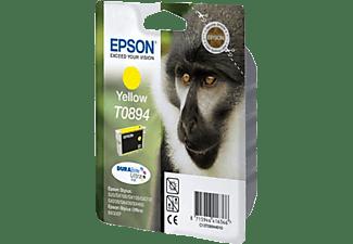 EPSON Druckerpatrone T0894 gelb