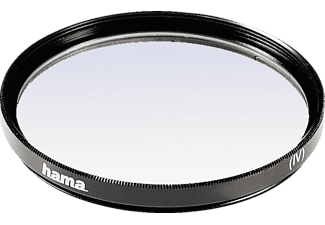HAMA UV-Filter coated 49 mm