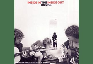 The Kooks - Inside In/Inside Out  - (CD EXTRA/Enhanced)