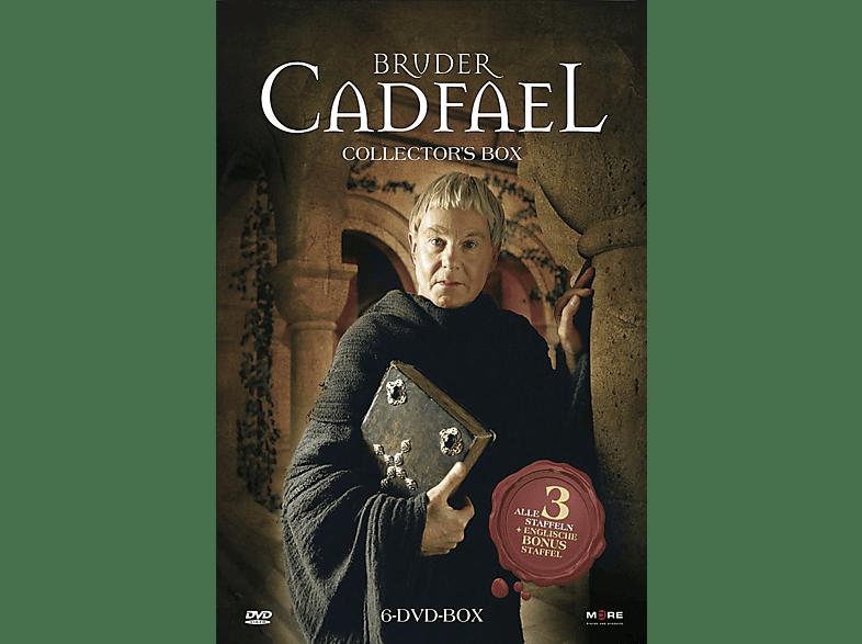 Bruder Cadfael Serie
