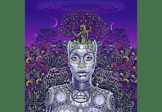 Erykah Badu - New Amerykah Part Two (Return Of The Ankh)  - (CD)
