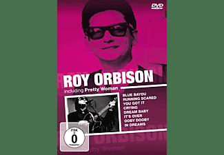 Roy Orbison - Pretty Woman  - (DVD)