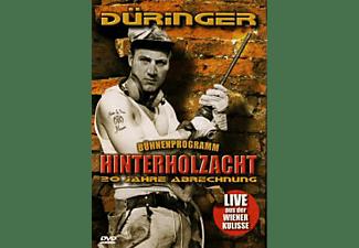 Hinterholz 8 (Bühne) [DVD]