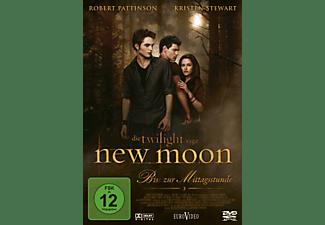 Twilight - New Moon - Biss zur Mittagsstunde - Fan Edition DVD