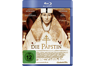 DIE PΣPSTIN - BR [Blu-ray]