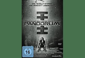 Pandorum DVD