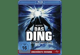 Das Ding aus einer anderen Welt Blu-ray