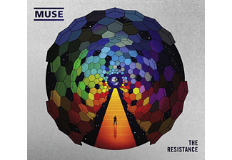 Muse - RESISTANCE [CD]