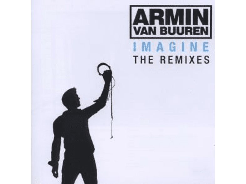 Armin Van Buuren - Imagine-The Remixes [CD]