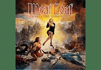 Meat Loaf - HANG COOL TEDDY BEAR  - (CD)