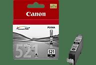CANON CLI-521BK Tintenpatrone Schwarz (2933B001)