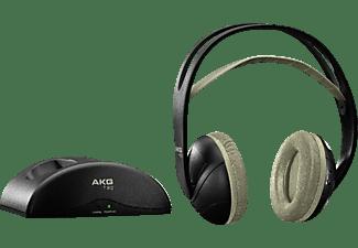 AKG K912, On-ear Kopfhörer Schwarz