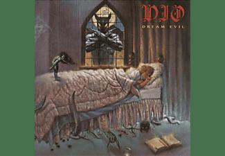 Dio - DREAM EVIL  - (CD)