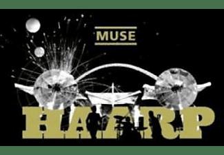 Muse - Muse - Haarp (CD+DVD)  - (CD + DVD Video)