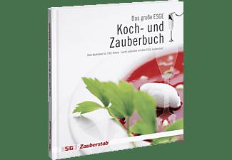 ESGE 7750 Das Grosse Koch-Zauberbuch Kochbuch