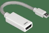 HAMA Full HD Mini-DisplayPort auf HDMI™ Adapter