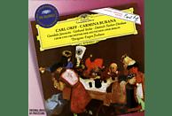 Eugen Jochum, Fischer-Dieskau,Dietrich/Jochum,Eugen/ODOB - Carmina Burana [CD]