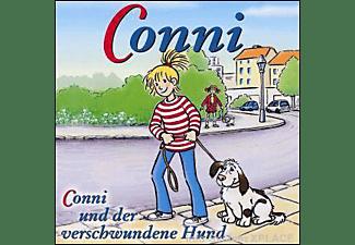 Conni und der verschwundene Hund  - (CD)
