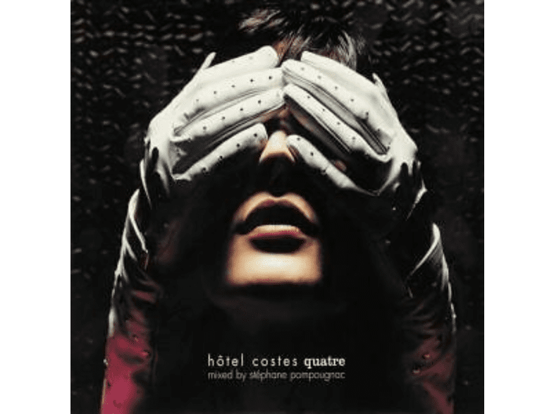 VARIOUS - Hotel Costes Vol.4 [CD]