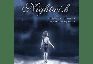 Nightwish - HIGHEST HOPES - THE BEST OF NIGHTWISH  - (CD)
