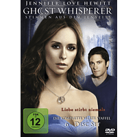 Ghost Whisperer - Staffel 4 [DVD]