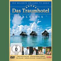 DAS TRAUMHOTEL - MALAYSIA [DVD]