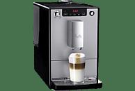 MELITTA E 950-103 Caffeo Solo Kaffeevollautomat Silber