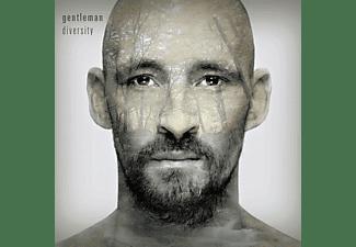 Gentleman - Diversity  - (CD)