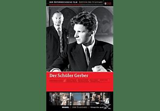 STANDARD 80 SCHÜLER GERBER [DVD]