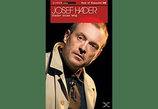 Hader Muss Weg! [DVD]