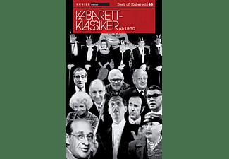 Kabarett-Klassiker Ab 1930 [DVD]