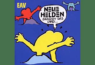Eav - NEUE HELDEN BRAUCHT DAS LAND [CD]