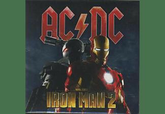 Ac + Dc - IRON MAN 2 [CD]